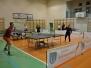 Finał Grand Prix Gminy Zduńska Wola w tenisie stołowym