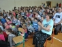 Gminny Dzień Dziecka w Janiszewicach