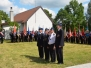 Odznaczenia strażackie w Polkowie