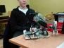 Pracownia robotyki w Janiszewicach