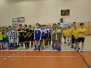 Świąteczny turniej piłki nożnej w Wojsławicach