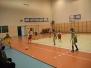 Turniej Mikołajkowy Młodzików
