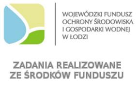Zadania realizowane ze środków funduszu