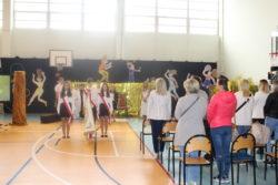 Inauguracja w Izabelowie