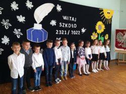 Inauguracja w Annopolu Starym